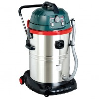Vacuum cleaner dry / wet