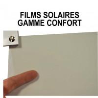 Films solaires gamme Confort