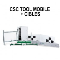 Csc tool mobile + cibles