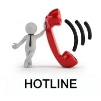 Hotline hella