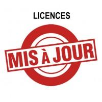 Licences hella