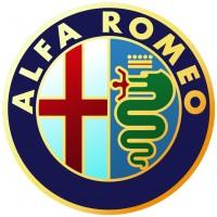 ALFA ROMEO Clips and fasteners