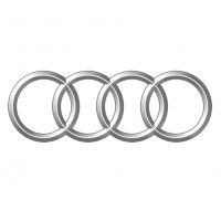 AUDI Clips and fasteners