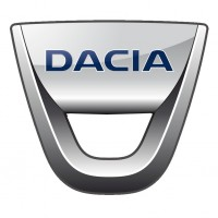 DACIA Clips and fasteners