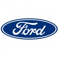 FORD Clips and fasteners