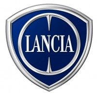LANCIA Clips and fasteners