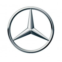 MERCEDES Clips and fasteners