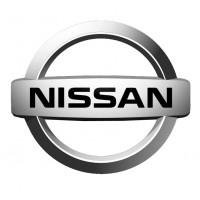 Clips et agrafes NISSAN