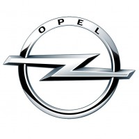 OPEL Clips and fasteners