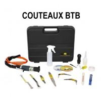 Couteaux btb