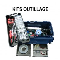 Kits outillages complet