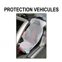 Protection de véhicule