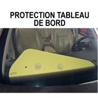 Protection tableau de bord