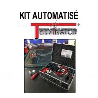 Automatic Windshield repair kits