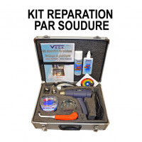 Welding repair kit