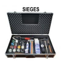 Seats - velvet kit