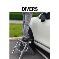 Divers outillages