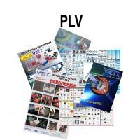 Plv - affichage