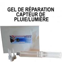 Gel de réparation capteur de pluie/lumière